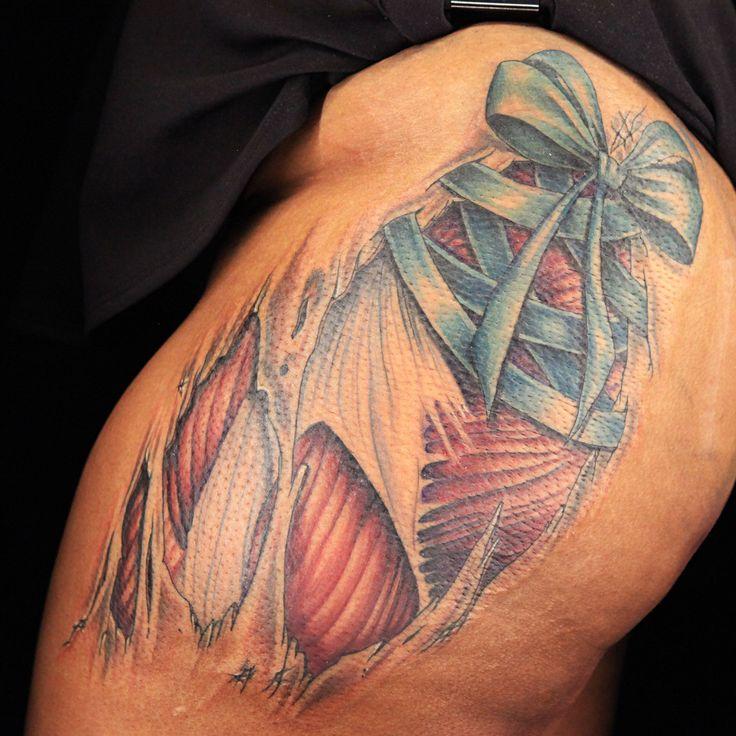 Best 25 anatomical tattoos ideas on pinterest human for Jet life tattoo