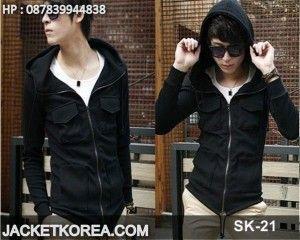 Blazer Jaket Korea SK-21