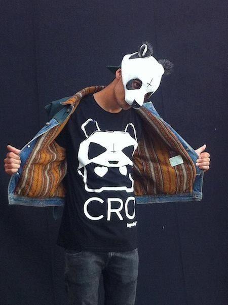 CRO panda