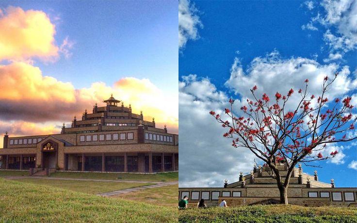 Bate e volta: 6 templos budistas próximos a SP que você precisa conhecer