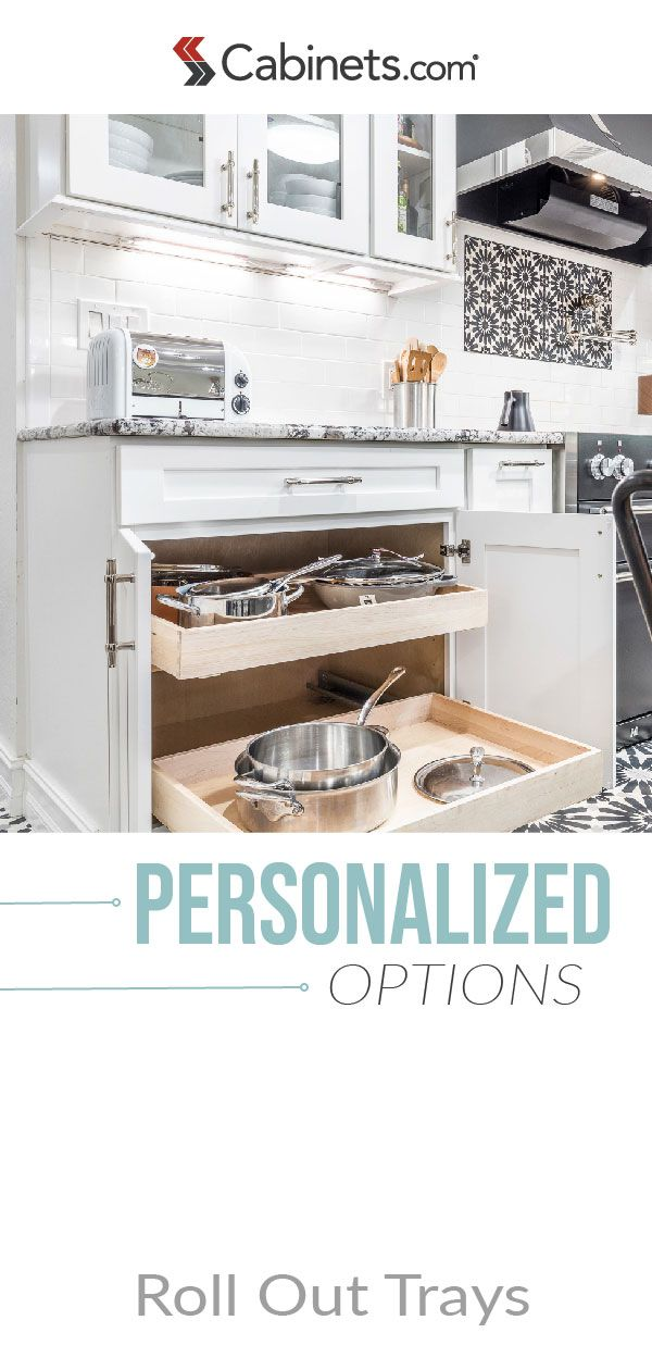 Design Your Kitchen To Include Built In