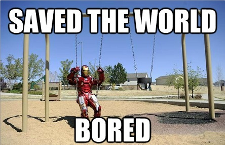 Iron Man Meme 03
