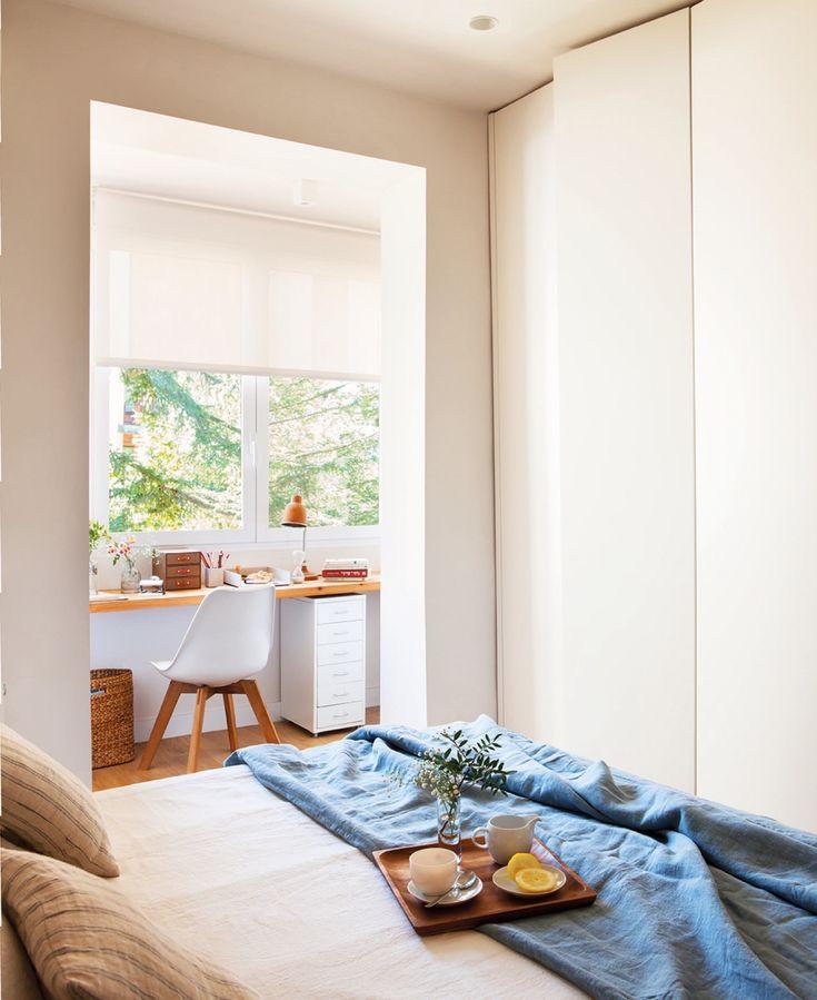 M s de 25 ideas incre bles sobre dormitorio de joven varon for Decoracion piso pareja joven