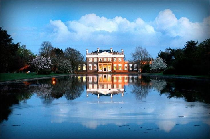 Boreham House is an amazing Grade I listed stately home wedding venue. The picturesque wedding venue has a dedicated events team who are experienced handling a variety of events – including Asian weddings, making them a great option if you're looking for an experienced Asian wedding venue.