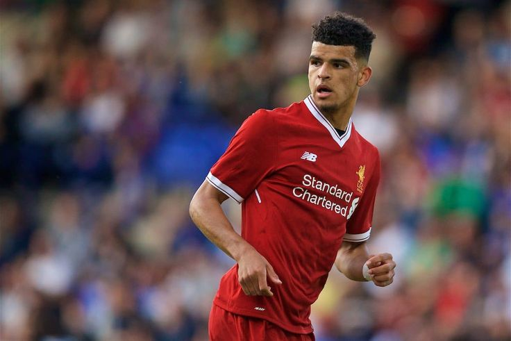 """""""Extremely football smart and focused"""" – Klopp on how Reds signed Dominic Solanke"""
