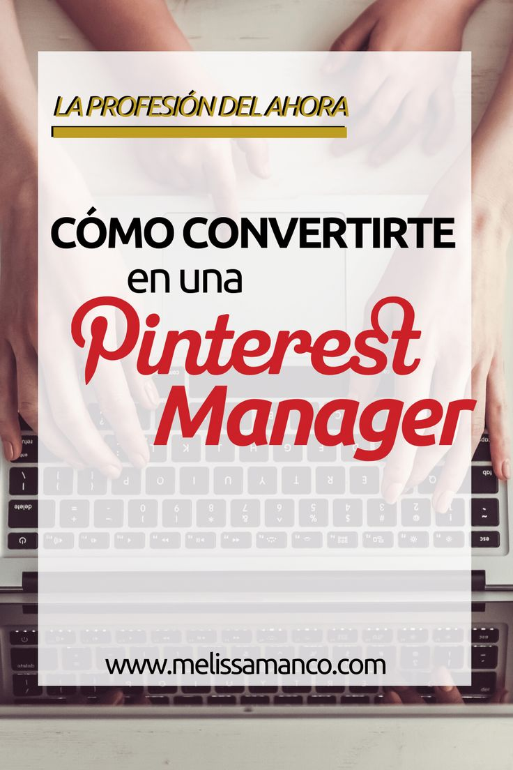 La entrada Cómo ser una Pinterest Manager se publicó primero en Melissa Manco. Marketing Digital, Youtube, Ideas, Home, Entrepreneur, Proposals, Earn Money, Knowledge, Social Networks
