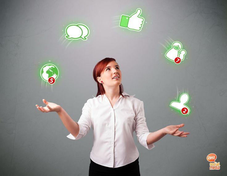 """Μην φοβάσαι να πειραματιστείς με τα social media posts της επιχείρησης σου. Δοκίμασε αυτό που πιστεύεις ότι θα έχει ανταπόκριση και παρακολούθησε τα likes, σχόλια & shares. Άφησε το κοινό σου να σου """"πει"""" τι το ενδιαφέρει!  #socialmediatip #socialmediamarketing"""