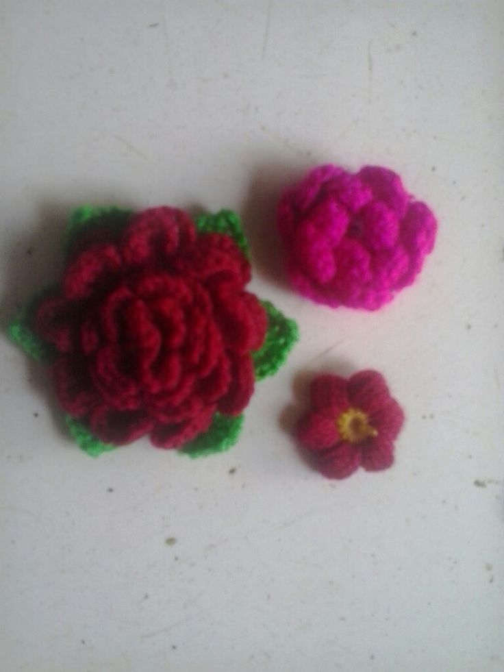 Brooch by me