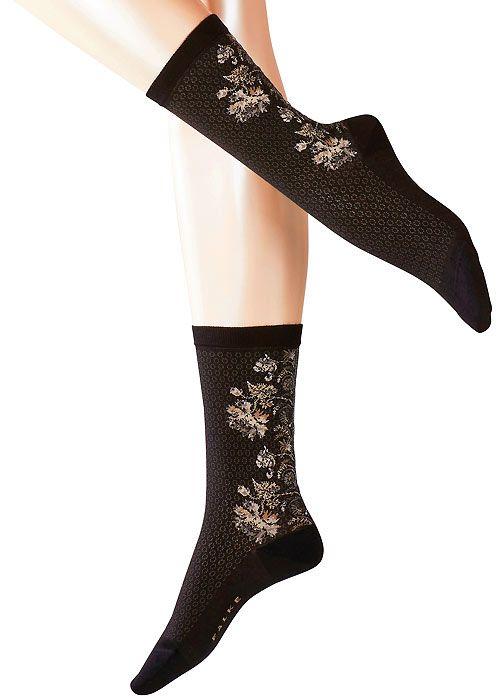 Falke Rococo Socks