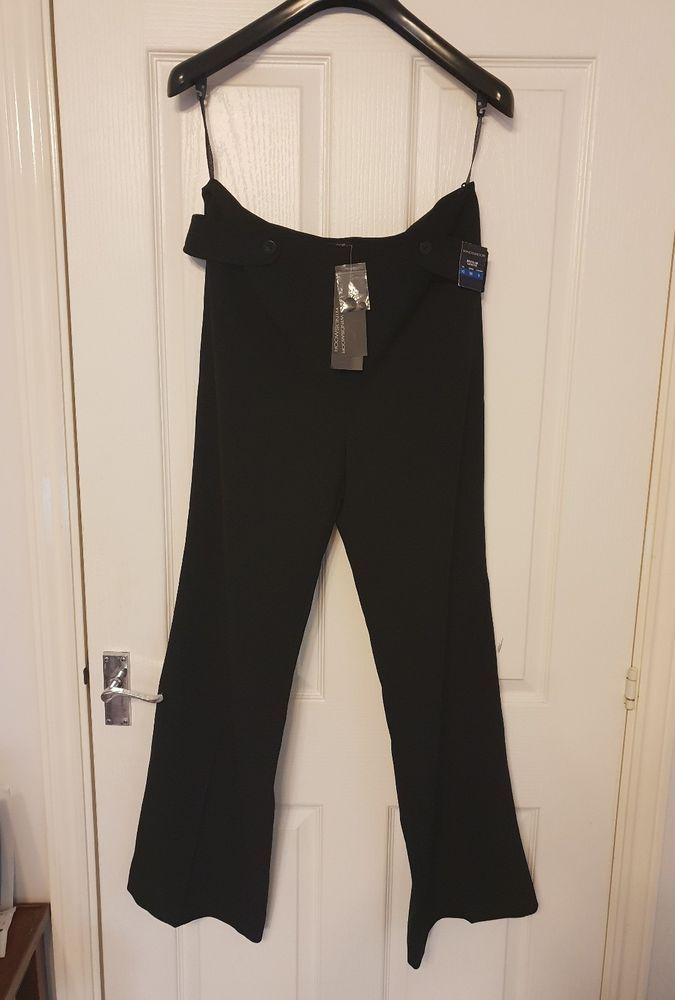 f799c674b7f Windsmoor- ladies designer trousers - size 10 (reg length) bnwt ...