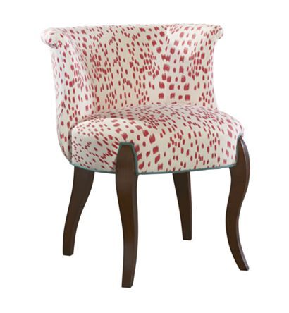 Superior Julia Occasional Chair From The Alexa Hampton® Collection By Hickory Chair  Furniture Co.