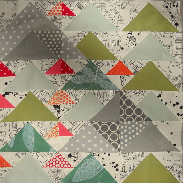 1045 Best Flying Geese Quilt Pins Images On Pinterest Flying Geese