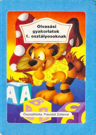 Olvasási gyakorlatok 1. osztály - Ibolya Molnárné Tóth - Picasa Web Albums
