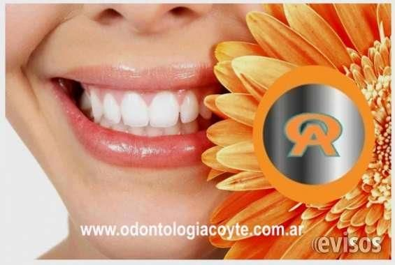 Centro Odontológico Acoyte Centro Odontológico Acoyte - Odontologia General, Endodoncia, Implantes, Odonto-Pediatria, ... http://caballito.evisos.com.ar/centro-odontologico-acoyte-1-id-939968