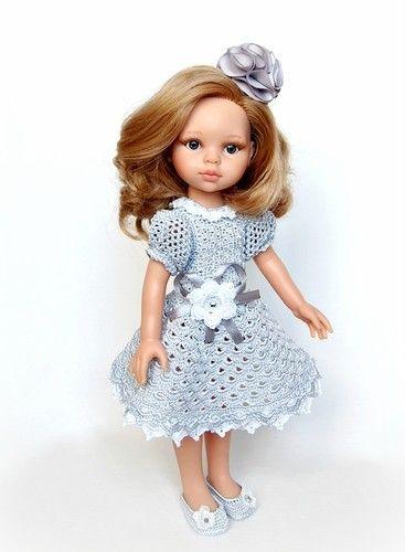 PlayDolls.ru - Играем в куклы: Inato: Мои вязаночки (20/20)