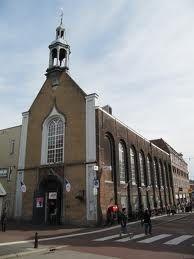 Waalse kerk Dordrecht