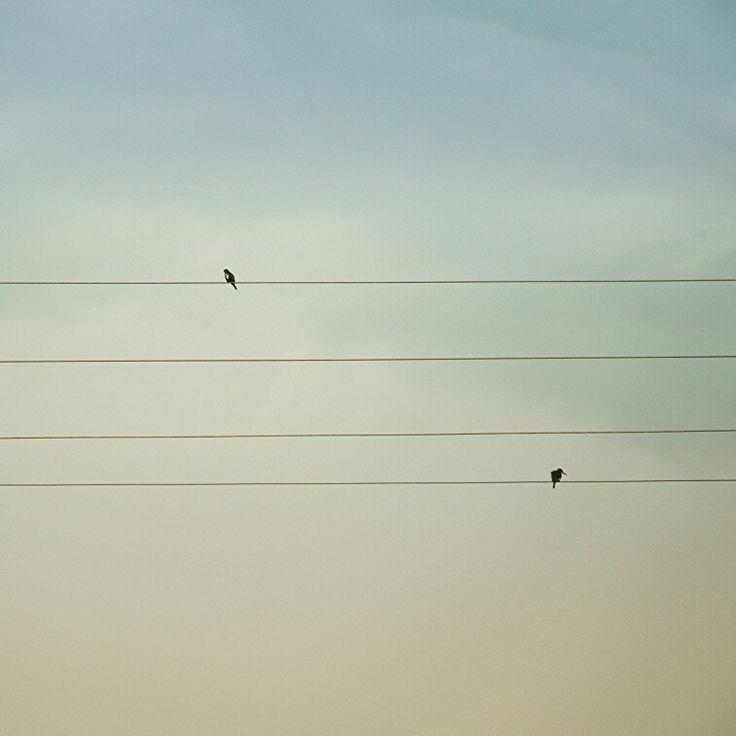 Between  By Gaurav Kay