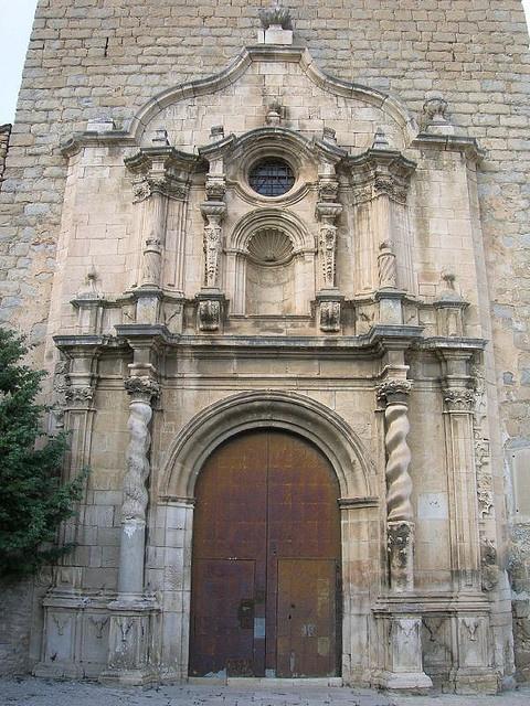 Portell de Morella, Spain