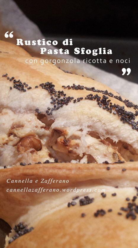 Cannella e Zafferano | Ricette semplici, veloci e gustose per tutti i gusti!