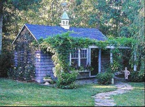 17 best ideas about prefab guest house on pinterest for Small prefab cottages for sale