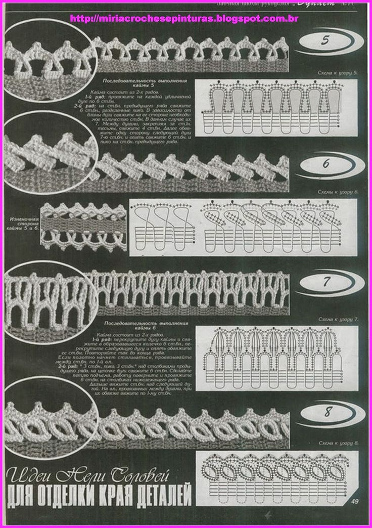 214 besten Irish crochet lace Bilder auf Pinterest | Häkelspitze ...