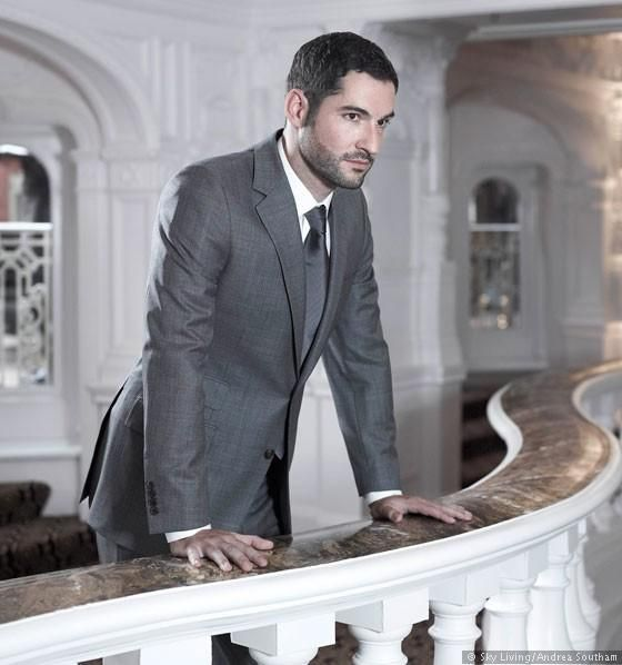 17 Best Images About Tom Ellis On Pinterest