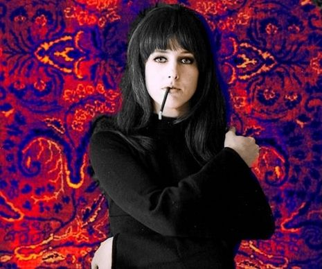 Feed your head: Grace Slick's isolated vocal track for 'White Rabbit' will blow your mind | Dangerous Minds