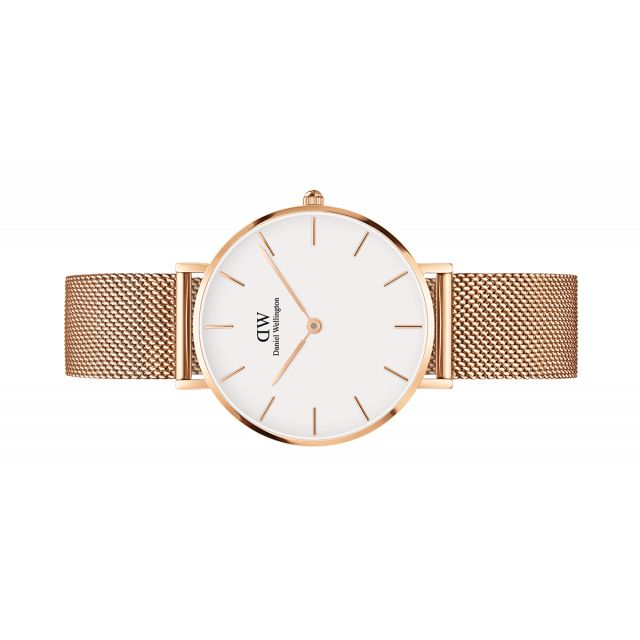 Classic Petite Melrose 32mm (white)