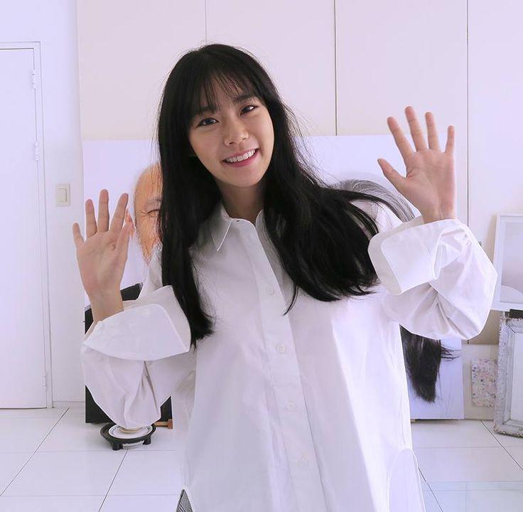 Seungyeon (승연 / スンヨン)