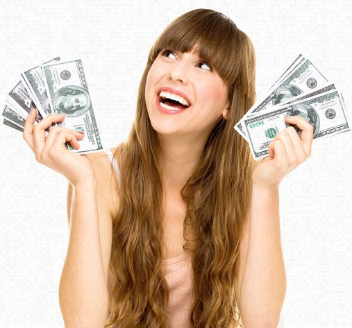 Extremely bad credit payday loans photo 5
