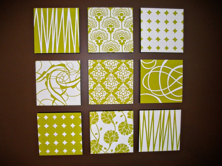 80 best Canvas upcycle images on Pinterest   Button crafts, Creative ...