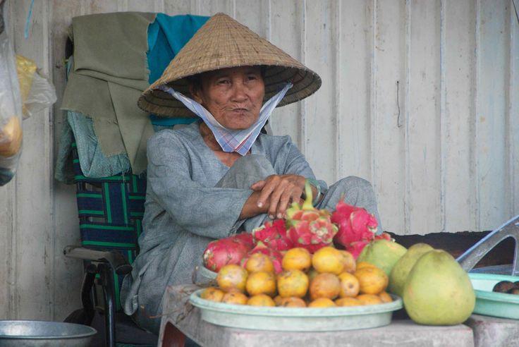 Ho Chi Min - Vietnam