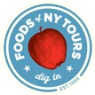 Foods of New York, Inc. - Home - Food Tasting Tours of New York City and Cultural Walking Tours of New York City