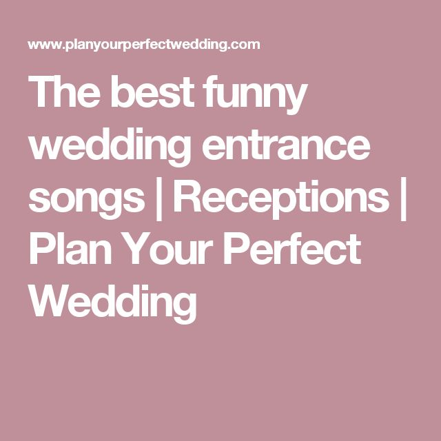 Popular Bridal Entrance Songs: Best 25+ Reception Entrance Songs Ideas Only On Pinterest