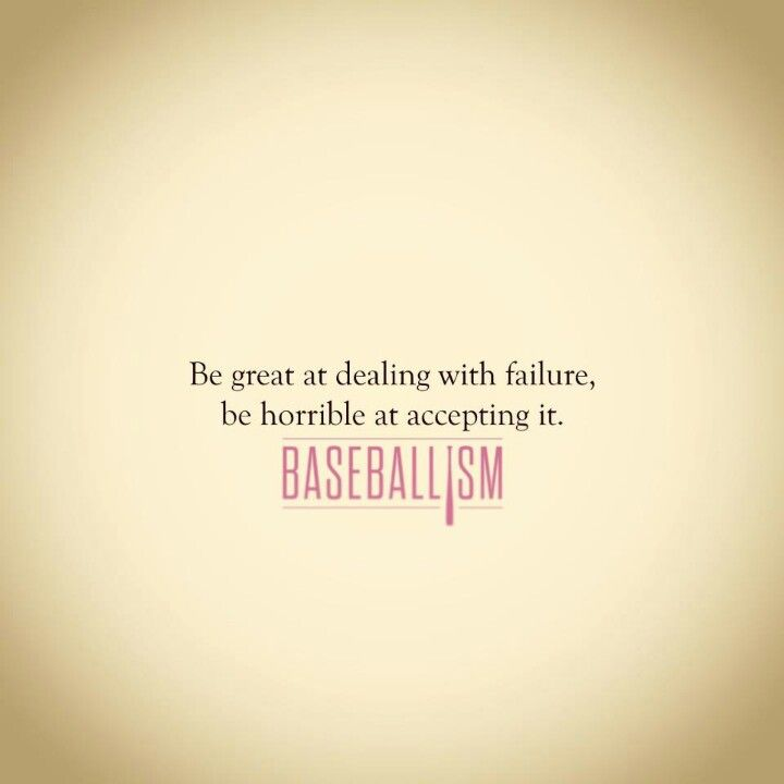 Baseball Quote 223 Best Baseball Quotes Images On Pinterest  Softball Quotes