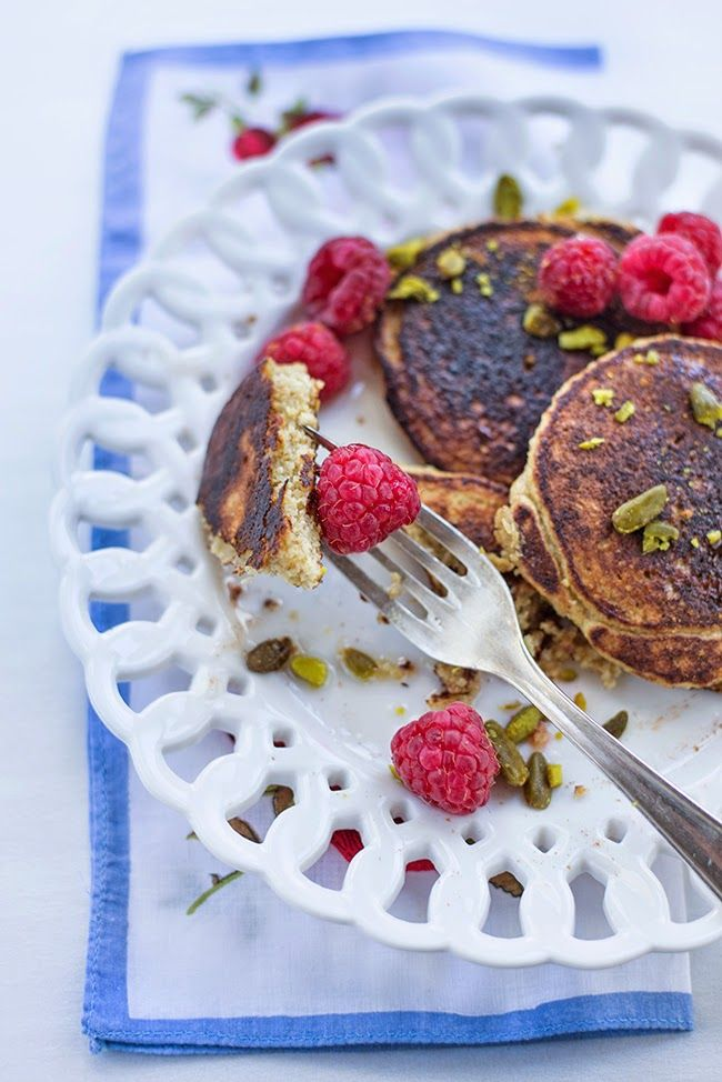 Skinny pancakes - have your pancake and eat it too