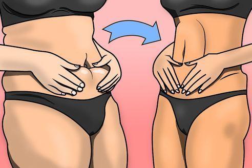 Quando sappiamo come funziona il nostro metabolismo, possiamo capire qual è il modo più corretto per eliminare questo tipo di grasso.