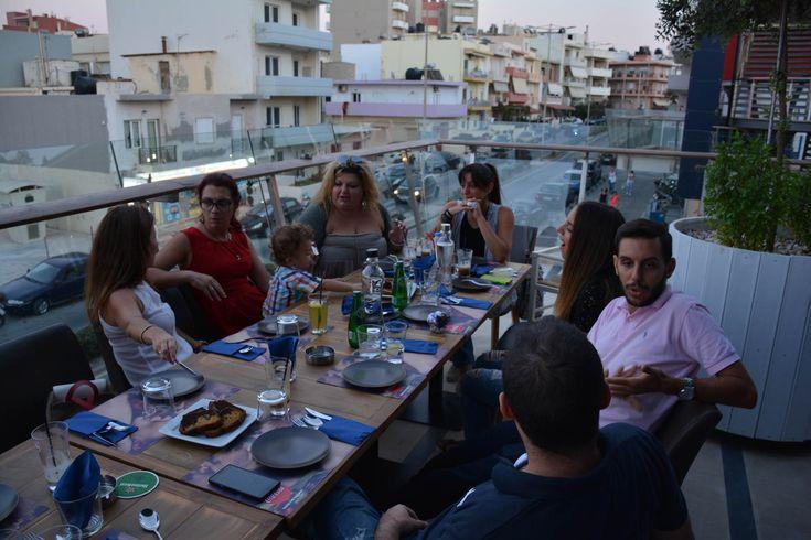 9 χρόνια ζωής για την εταιρεία μας και τι καλύτερο από το ετήσιο πάρτυ μας στο αγαπημένο Talos Plaza και αυτή τη φορά στο Mistral Seaside.
