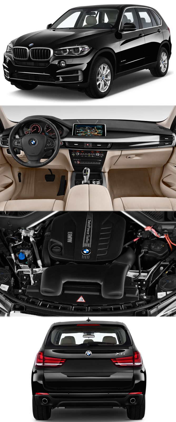 BMW X5 is one of the Top Choices for Mid Sized SUV For more details at: http://www.reconditionengines.co.uk/rec-model.asp?size=4.8&part=reconditioned-bmw-x5-engine&mo_id=1047