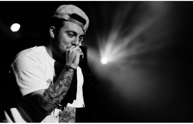 "The Complex ""Man of Next Year"" - Mac Miller"