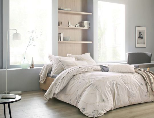 38 best flower power linge de maison images on pinterest flower power linens and comforters. Black Bedroom Furniture Sets. Home Design Ideas