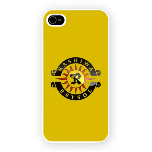 Kashiwa Reysol FC iPhone Case