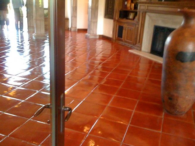 12 Best Saltillo Tile And Ceramic Tile Restoration Projects Images