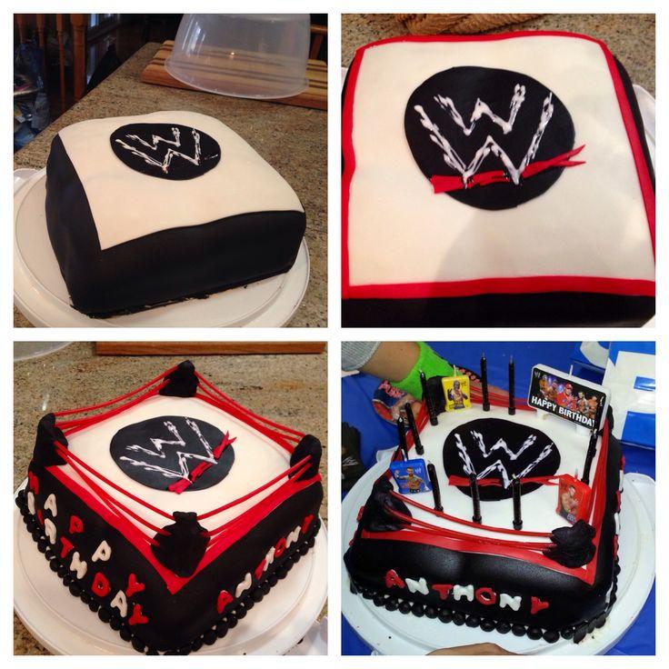 Birthday Cake Ideas Boy