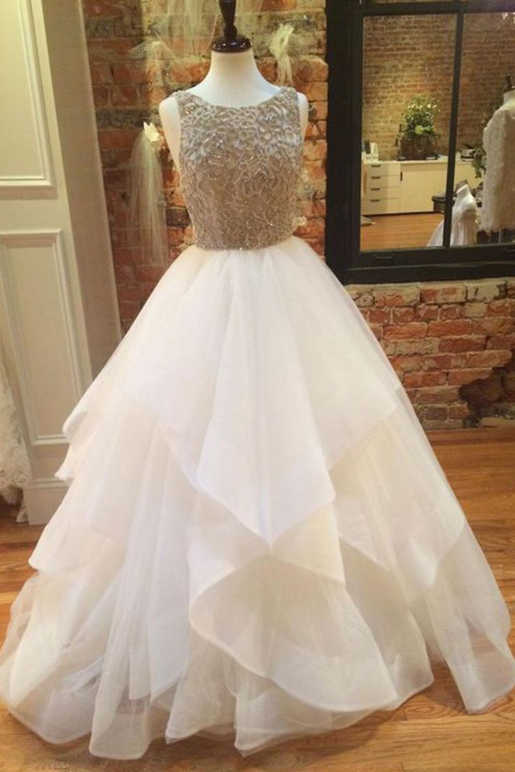 Best 20+ White evening dresses ideas on Pinterest | Ladies evening ...