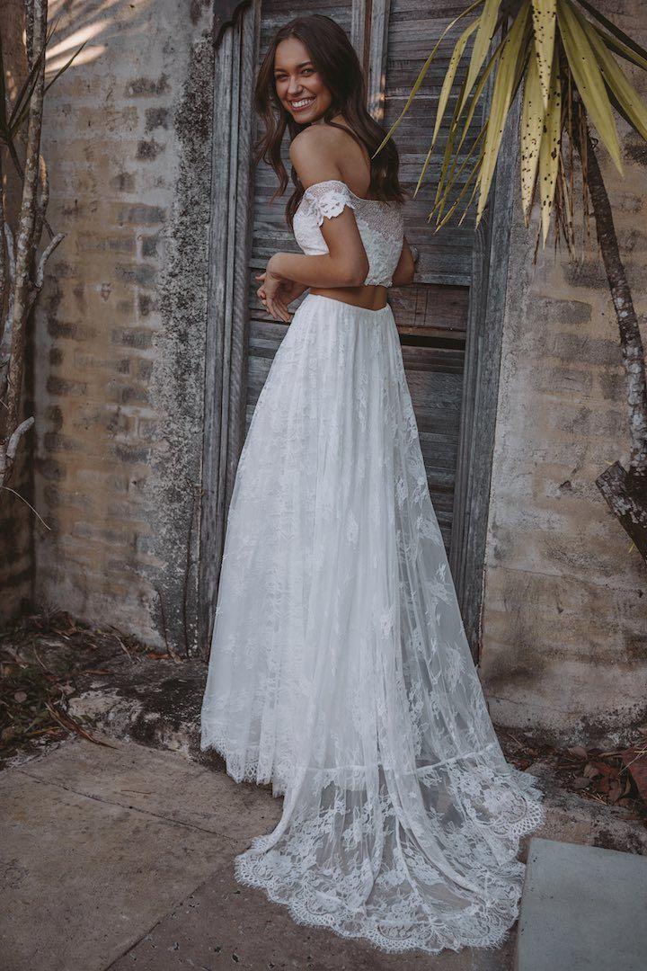 59 best Elixir by Grace Loves Lace Wedding Dresses images on Pinterest