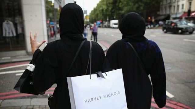 Ulama Arab Saudi dilarang Berdakwah karena Sebut 'perempuan punya setengah otak' http://ift.tt/2fhYJT2