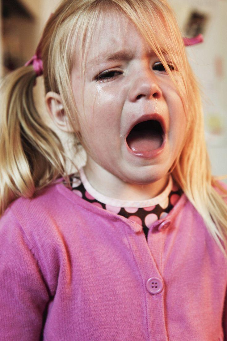 Wenn Eltern diese Eigenschaft haben, laufen ihre Kinder Gefahr, Depressionen zu entwickeln