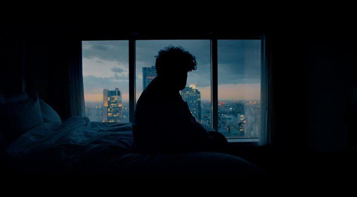 "HBO GO - ""GROW UP"" (Dir Cut). DOP: Niklas Johansson  Produced by STINK / PAPAYA FILMS"