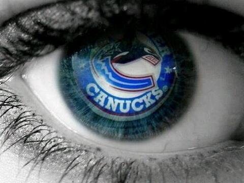 Eye spy a true Canuck  <3